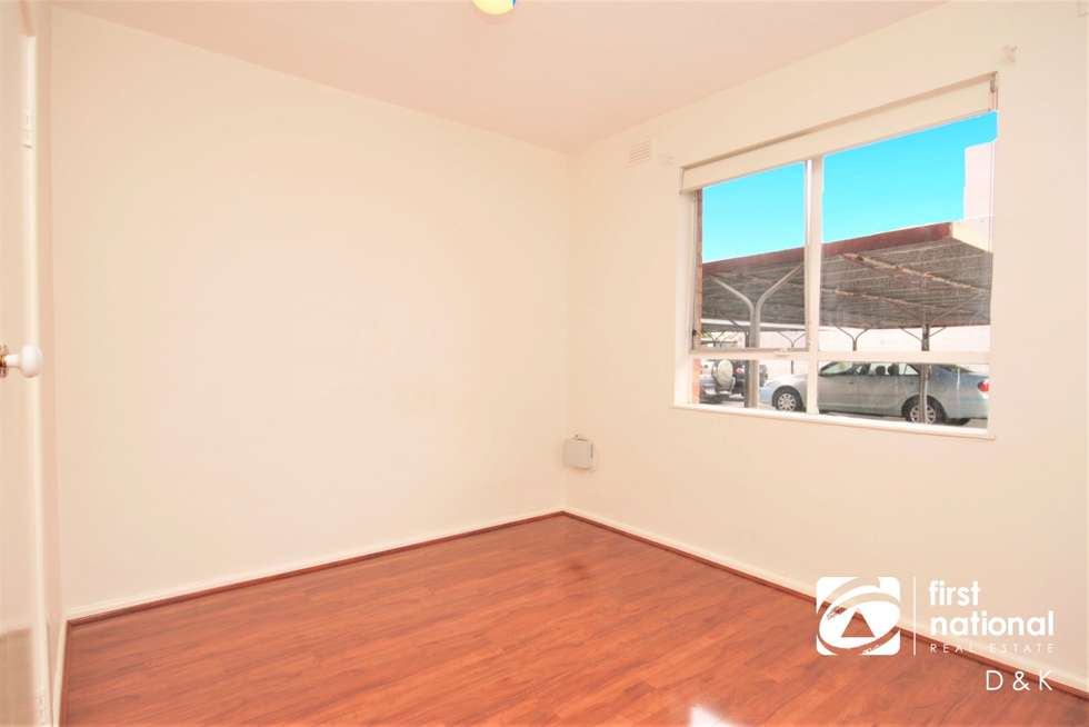Third view of Homely apartment listing, 6/181 Geelong Road, Seddon VIC 3011