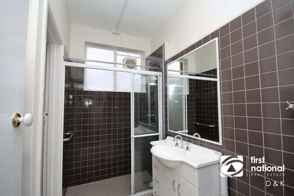 Fifth view of Homely apartment listing, 6/181 Geelong Road, Seddon VIC 3011