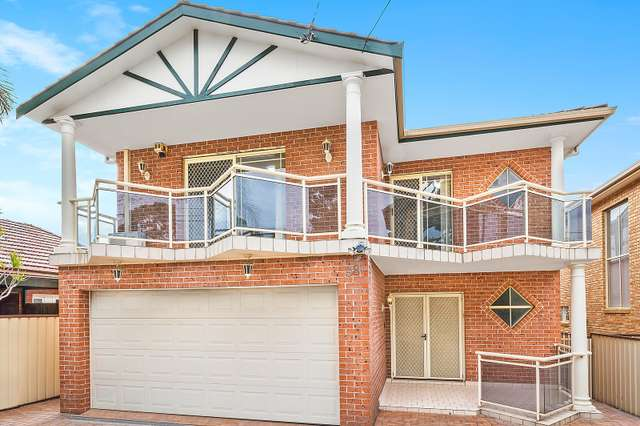 38 Taronga Street, Hurstville NSW 2220