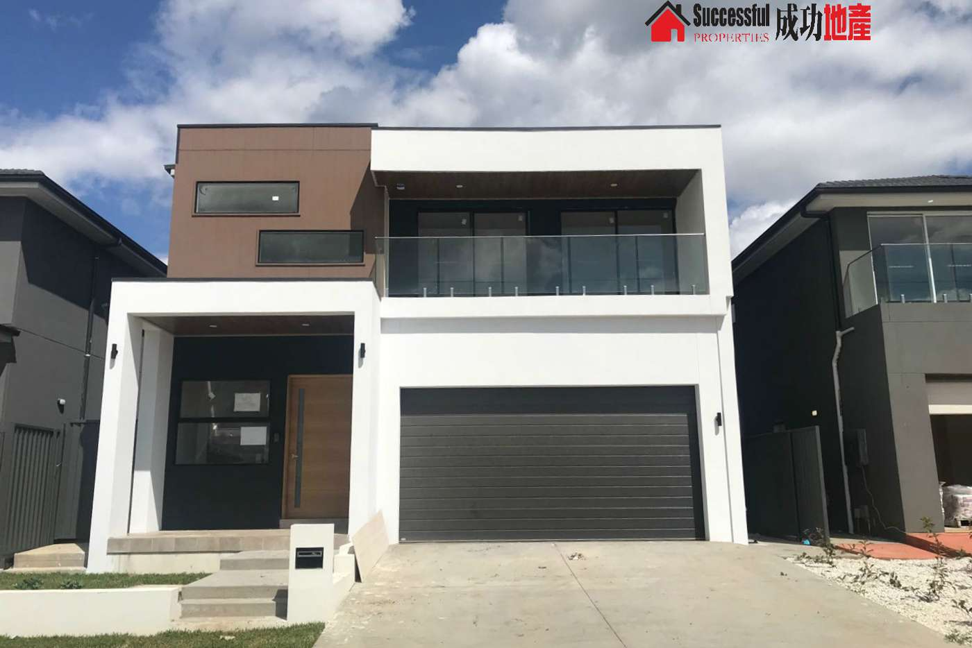 Main view of Homely house listing, LOT 57 Perfection Avenue, Stanhope Gardens NSW 2768