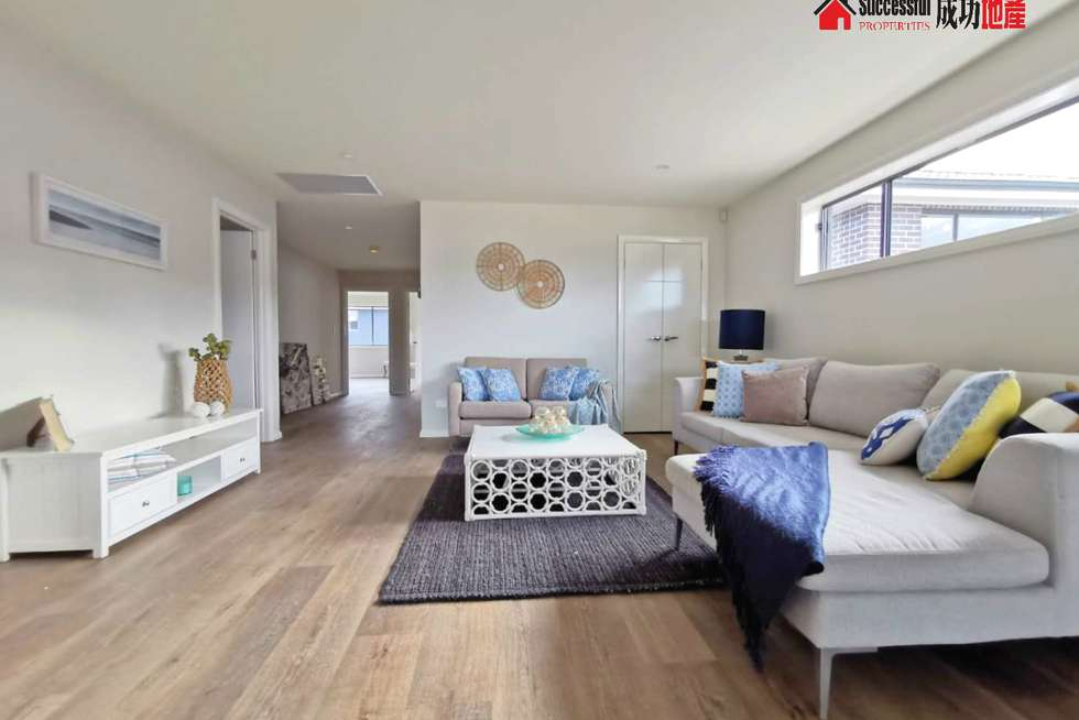 Second view of Homely house listing, LOT 57 Perfection Avenue, Stanhope Gardens NSW 2768