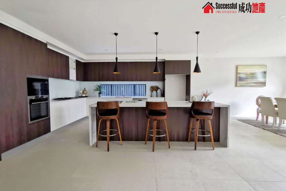 Third view of Homely house listing, LOT 57 Perfection Avenue, Stanhope Gardens NSW 2768