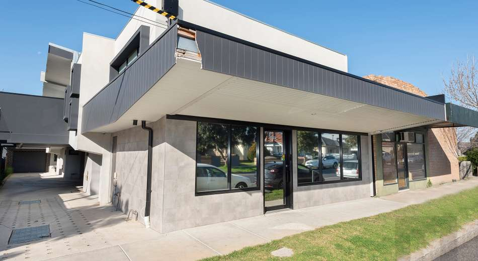 1/101 Roberts Street, Yarraville VIC 3013