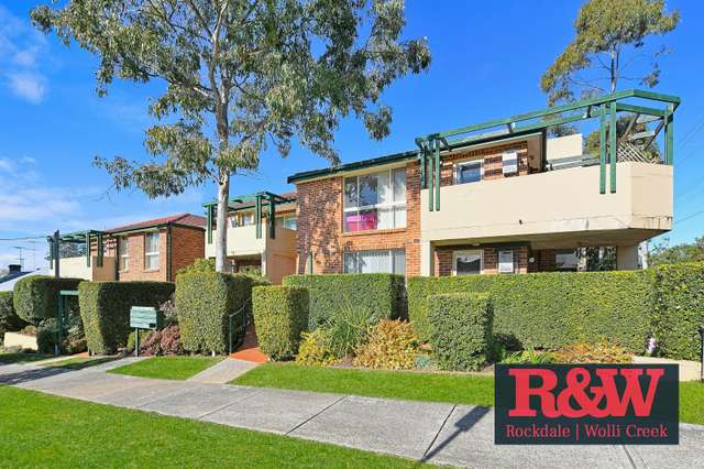 8/878-882 King Georges Road, South Hurstville NSW 2221