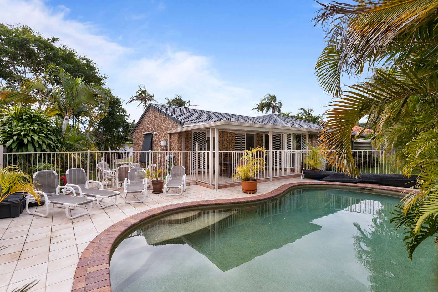 Main view of Homely house listing, 7 Fimiston Place, Burleigh Waters QLD 4220