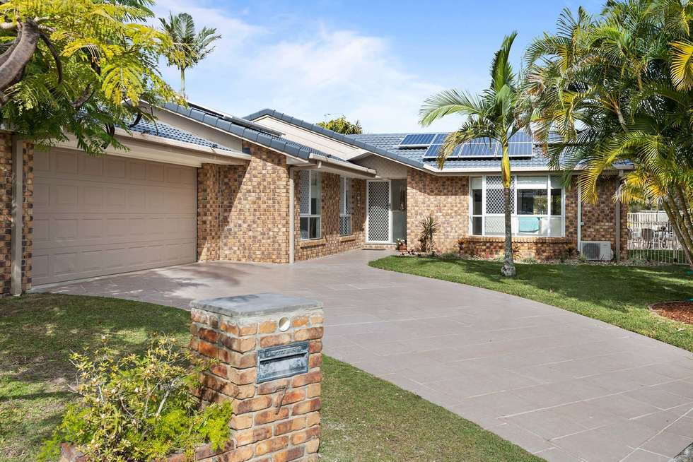 Second view of Homely house listing, 7 Fimiston Place, Burleigh Waters QLD 4220