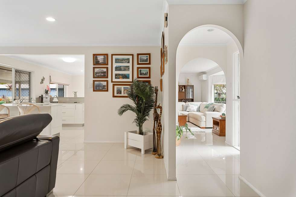 Third view of Homely house listing, 7 Fimiston Place, Burleigh Waters QLD 4220
