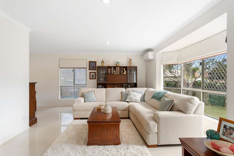 Fourth view of Homely house listing, 7 Fimiston Place, Burleigh Waters QLD 4220