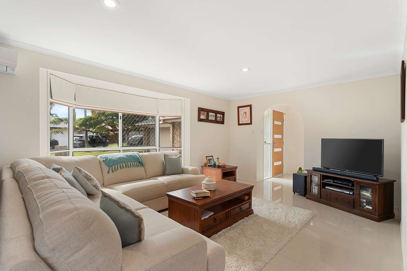 Fifth view of Homely house listing, 7 Fimiston Place, Burleigh Waters QLD 4220