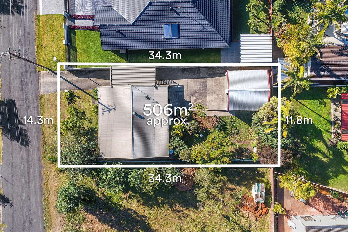 Sixth view of Homely house listing, 5 Warrina Avenue, Summerland Point NSW 2259