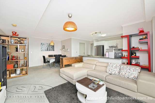 74/14-16 Station Street, Homebush NSW 2140