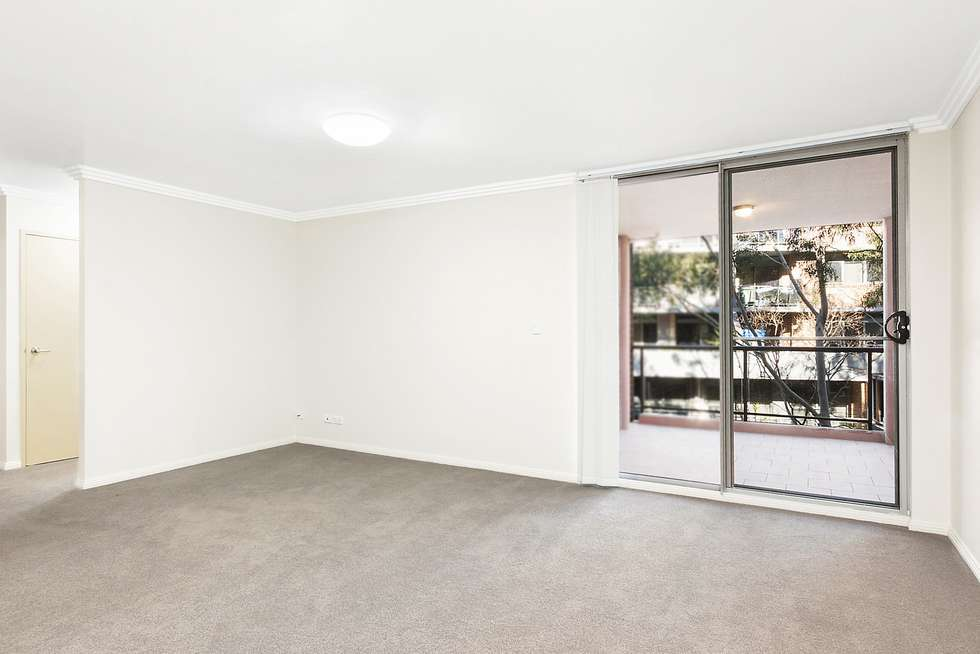 Second view of Homely apartment listing, 20/20 College Crescent, Hornsby NSW 2077