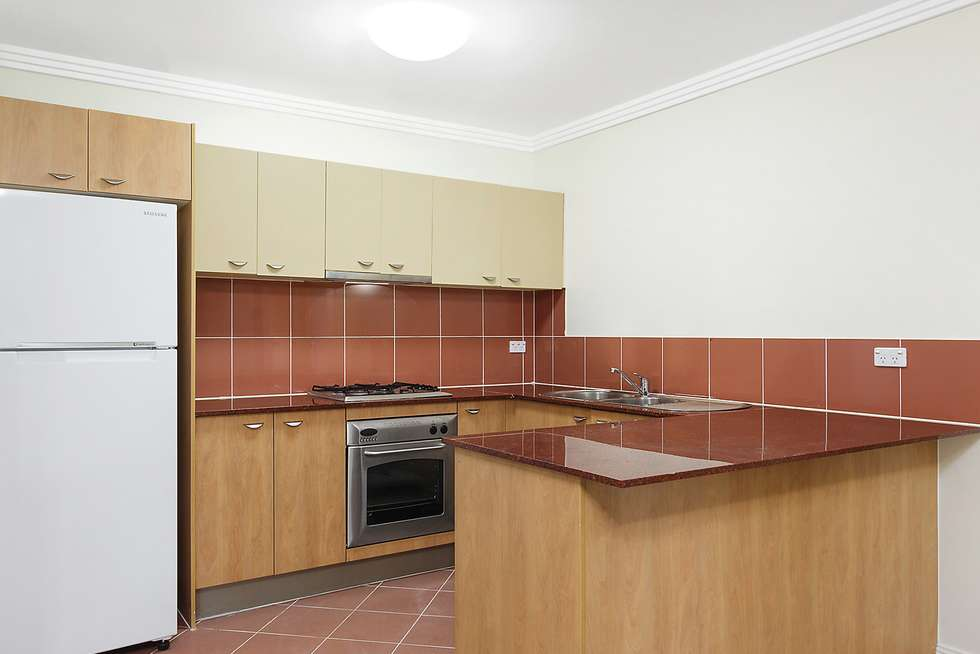 Third view of Homely apartment listing, 20/20 College Crescent, Hornsby NSW 2077