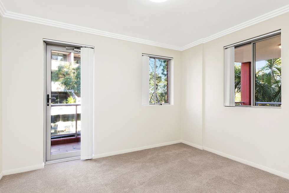 Fourth view of Homely apartment listing, 20/20 College Crescent, Hornsby NSW 2077