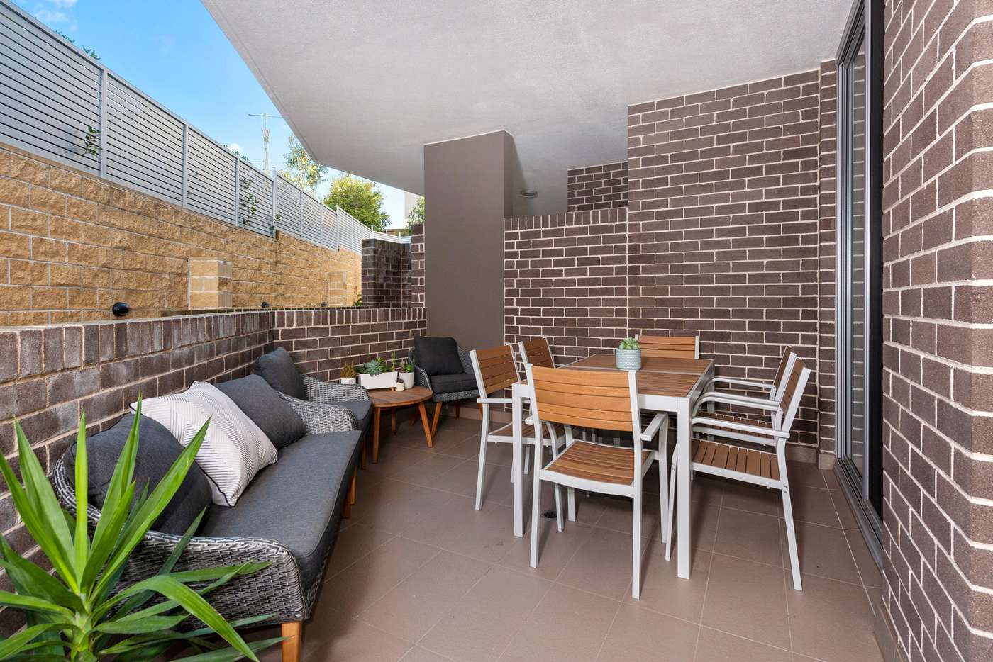 Main view of Homely apartment listing, 2/325-331 Peats Ferry Road, Asquith NSW 2077