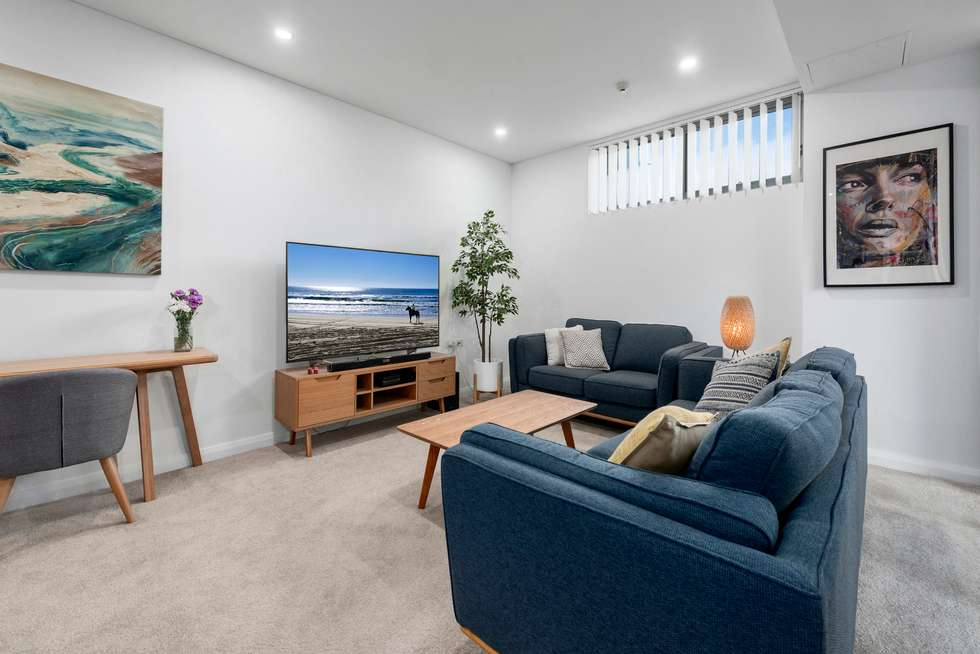 Third view of Homely apartment listing, 2/325-331 Peats Ferry Road, Asquith NSW 2077