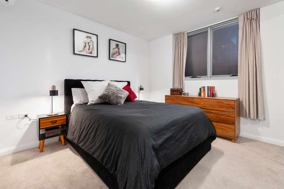 Fourth view of Homely apartment listing, 2/325-331 Peats Ferry Road, Asquith NSW 2077