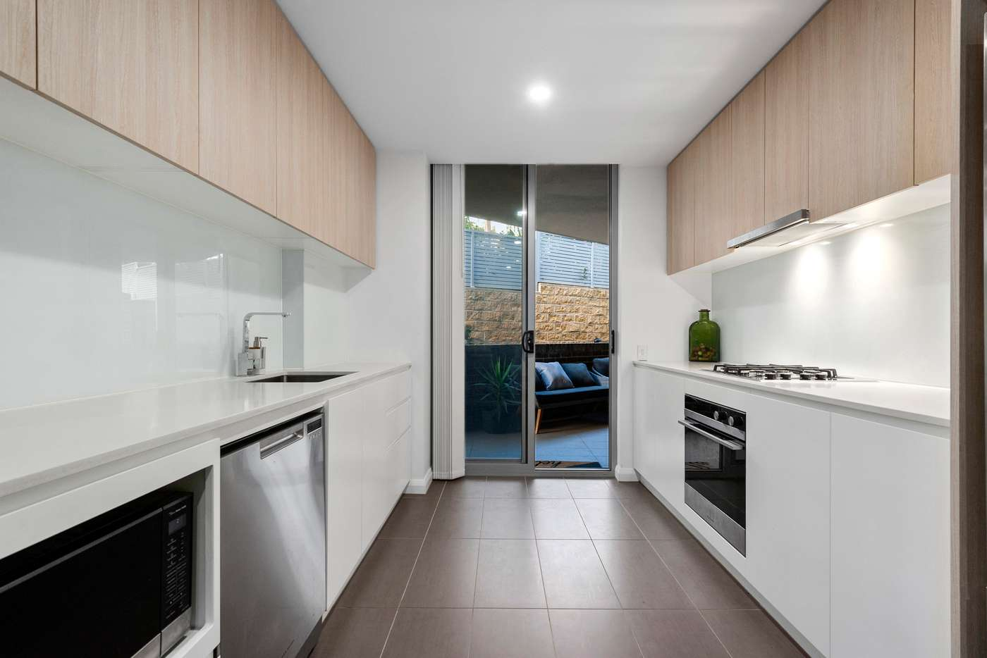 Fifth view of Homely apartment listing, 2/325-331 Peats Ferry Road, Asquith NSW 2077