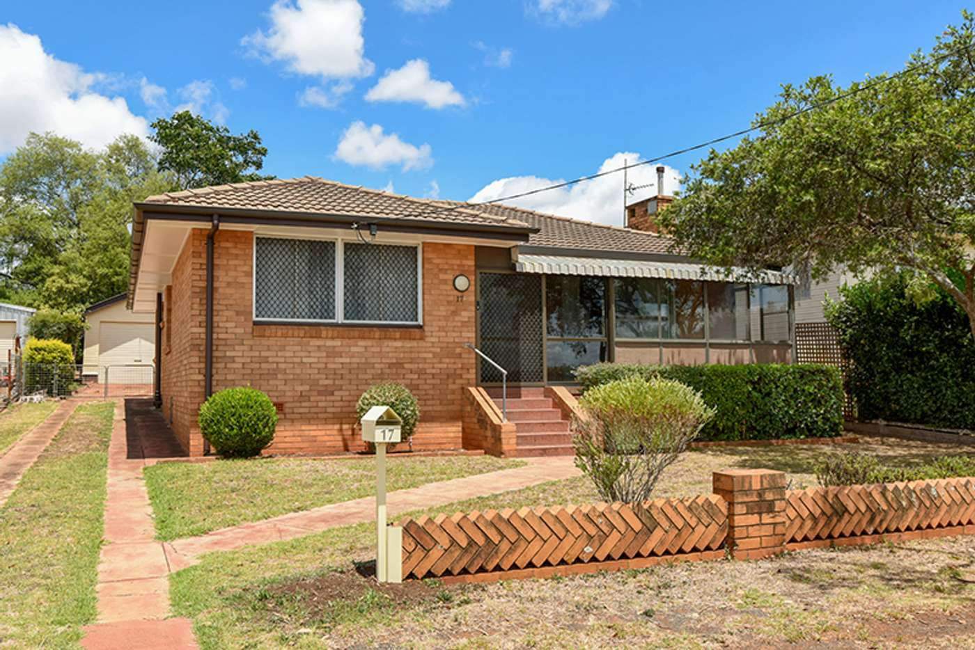Main view of Homely house listing, 17 Lyndall Street, Harristown QLD 4350