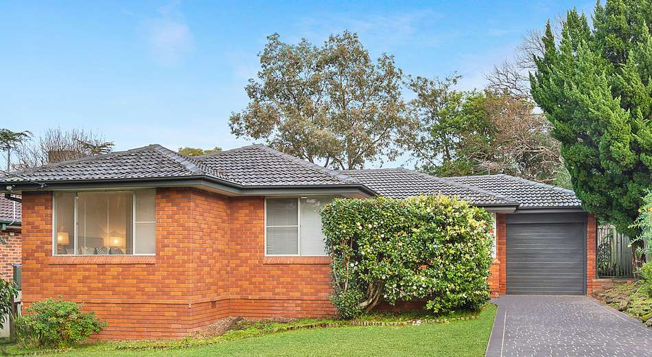 19 Keats Street, Carlingford NSW 2118