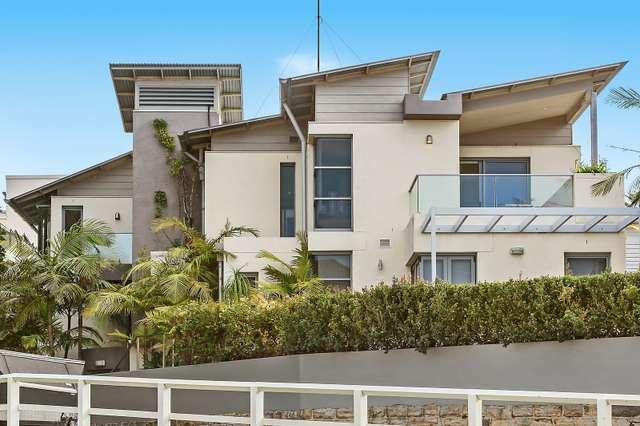 3/25 Rowland Avenue, Tamarama NSW 2026
