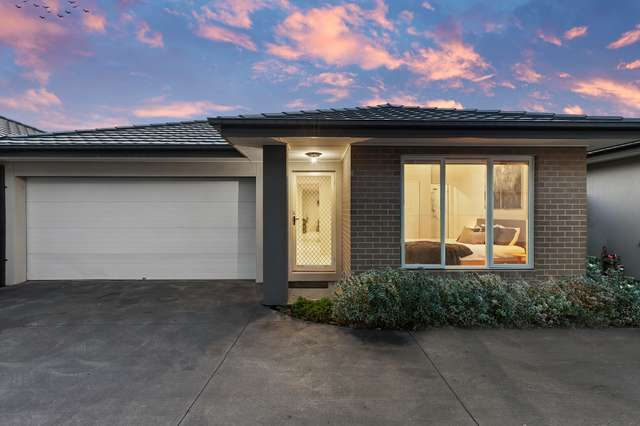 5 Allusive Walk, Narre Warren VIC 3805