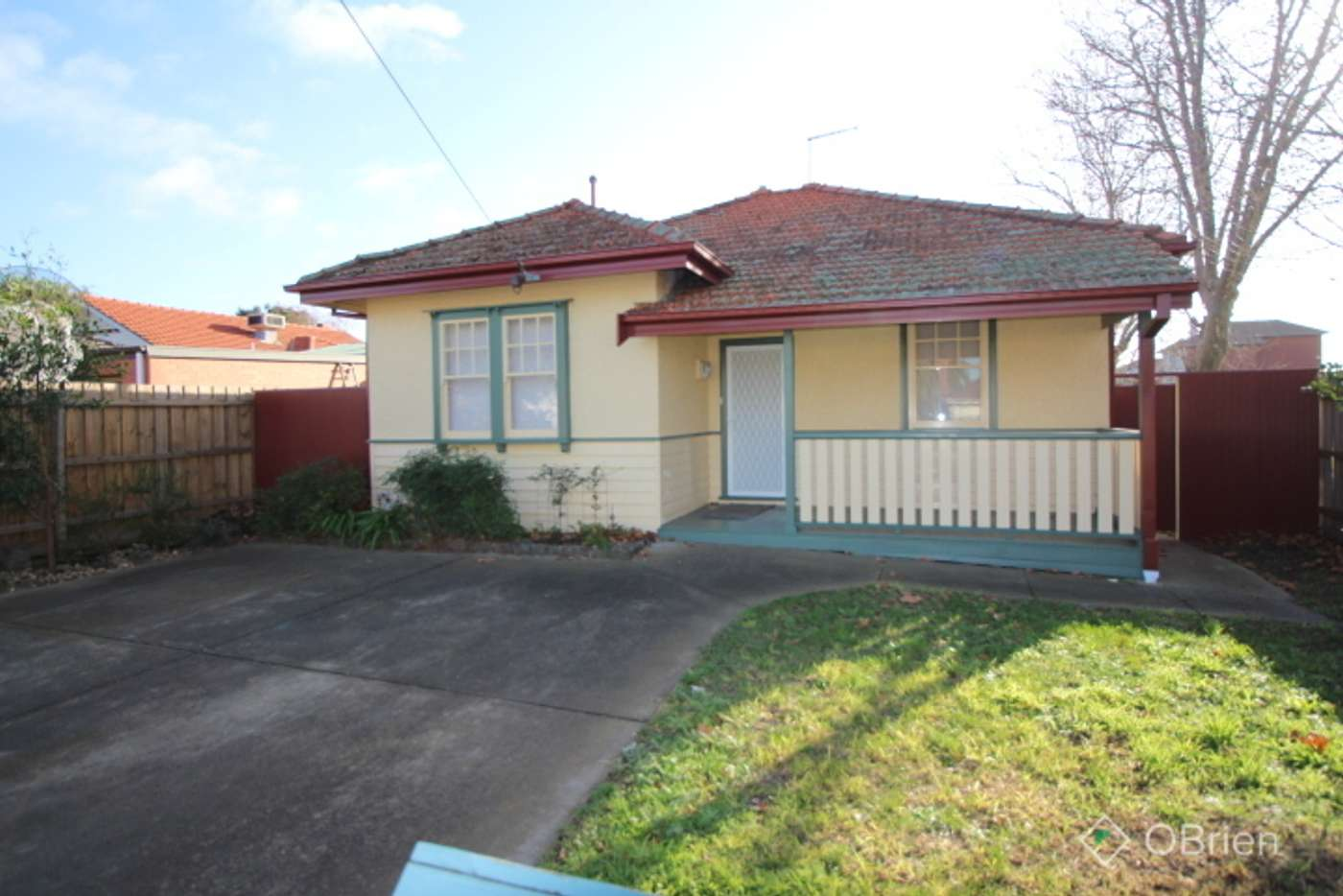Main view of Homely house listing, 80 Oakover Road, Preston VIC 3072