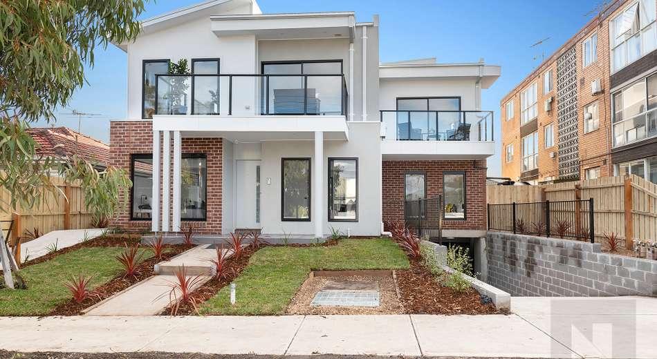 4/92 Roberts Street, West Footscray VIC 3012