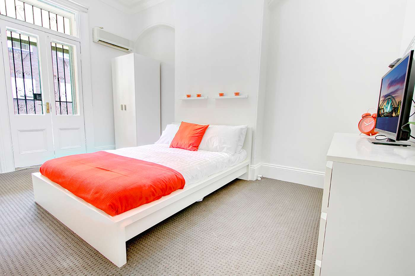 Main view of Homely studio listing, 8/25 Roslyn Street, Potts Point NSW 2011