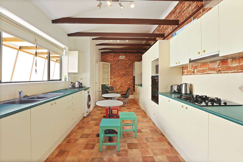 Fourth view of Homely studio listing, 8/25 Roslyn Street, Potts Point NSW 2011