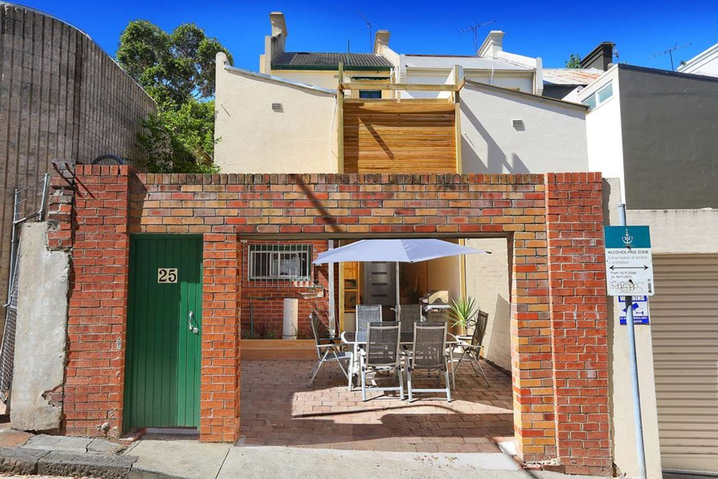 Seventh view of Homely studio listing, 8/25 Roslyn Street, Potts Point NSW 2011