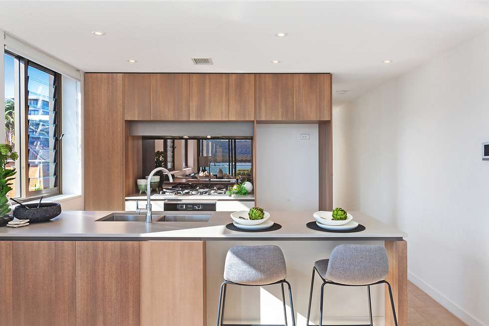 Fourth view of Homely apartment listing, 303/13 Lynn Avenue, Point Frederick NSW 2250