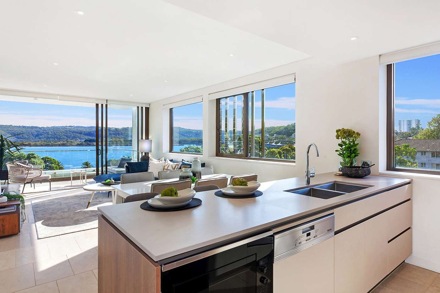 Sixth view of Homely apartment listing, 303/13 Lynn Avenue, Point Frederick NSW 2250