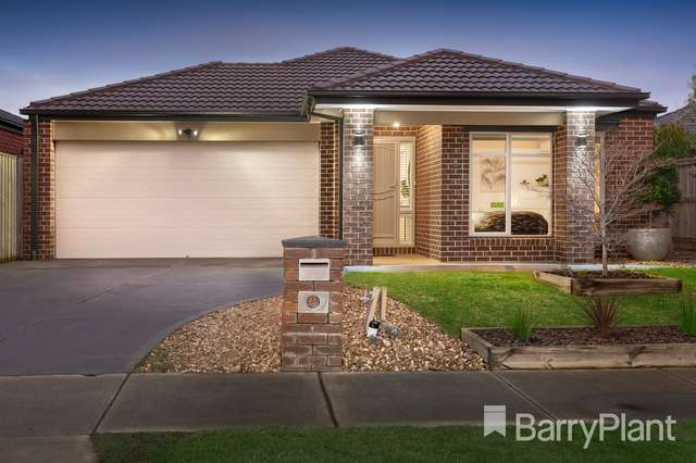 8 Kotiko Road, Keysborough VIC 3173