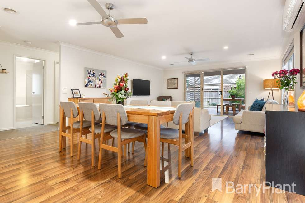 Second view of Homely house listing, 8 Kotiko Road, Keysborough VIC 3173