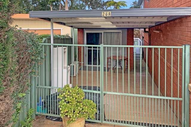 26A Woodford Crescent, Heathcote NSW 2233