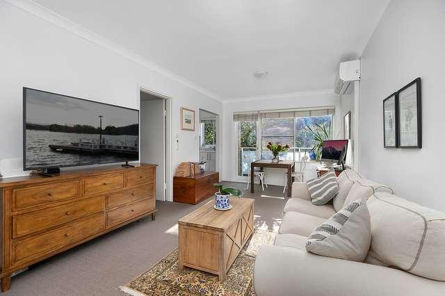 4/1A Belmont Avenue, Wollstonecraft NSW 2065