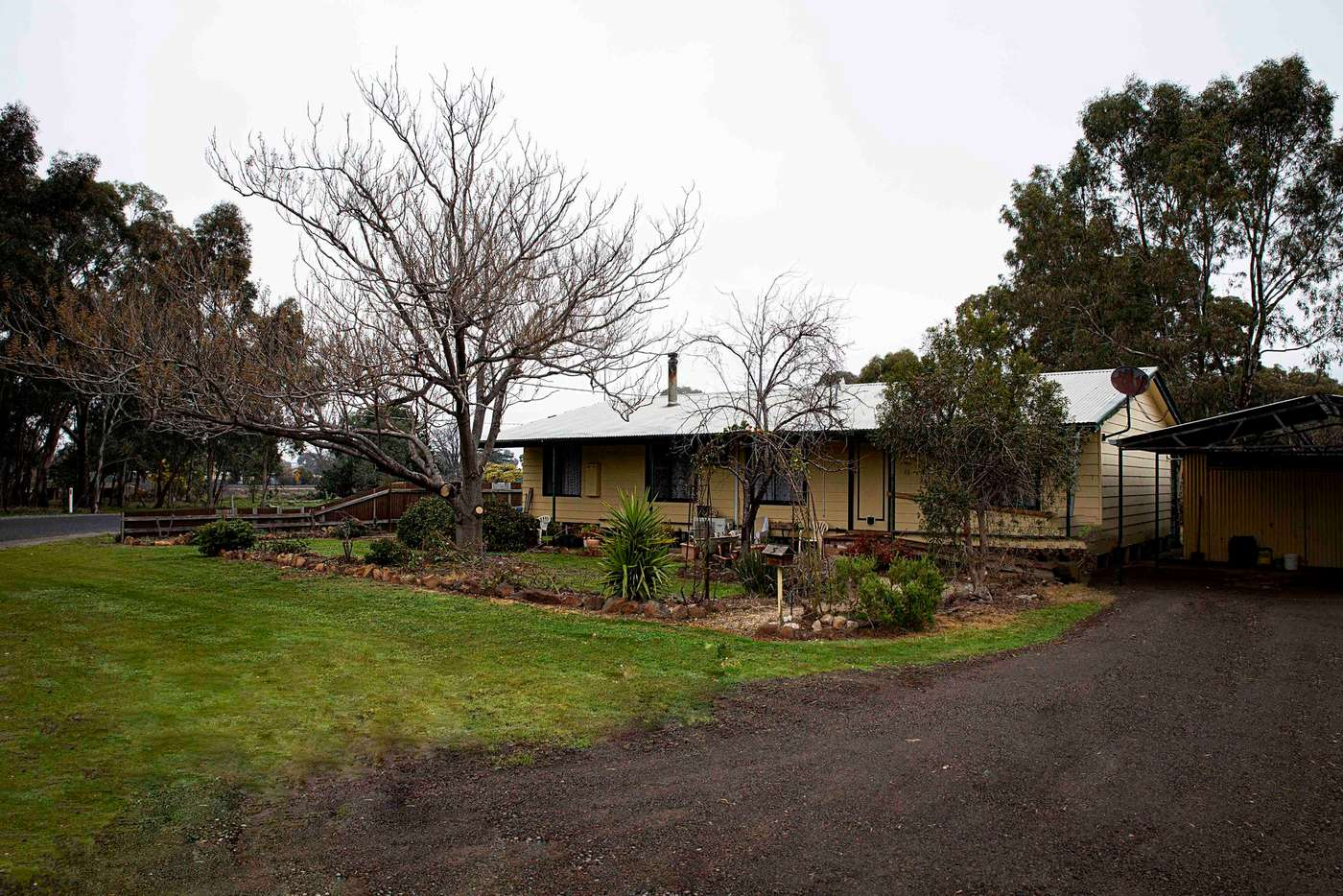Main view of Homely ruralOther listing, 5 Thomas Street, Dunolly VIC 3472