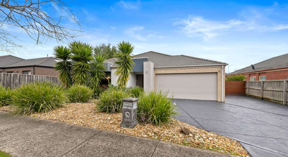 27 Leisurewood Drive, Berwick VIC 3806