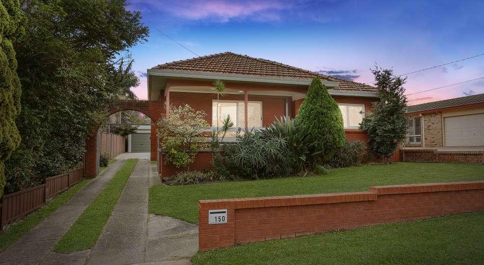 150 Flinders Road
