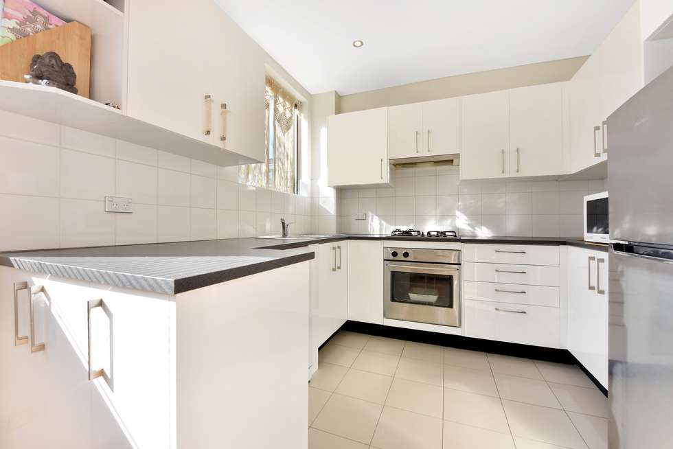 Second view of Homely unit listing, 13A/31 Quirk Road, Manly Vale NSW 2093