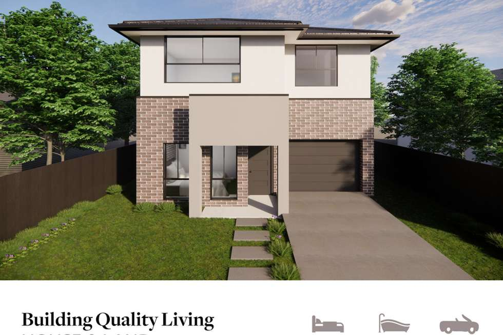 Fourth view of Homely house listing, 218 Garfield Road East, Riverstone NSW 2765
