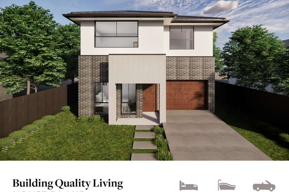 Fifth view of Homely house listing, 218 Garfield Road East, Riverstone NSW 2765