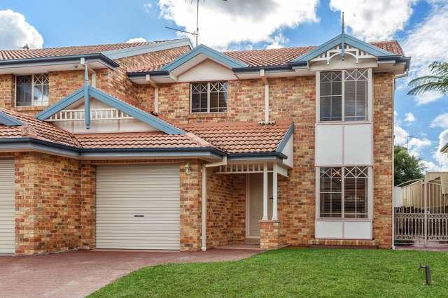 98b Lord Howe Drive, Hinchinbrook NSW 2168