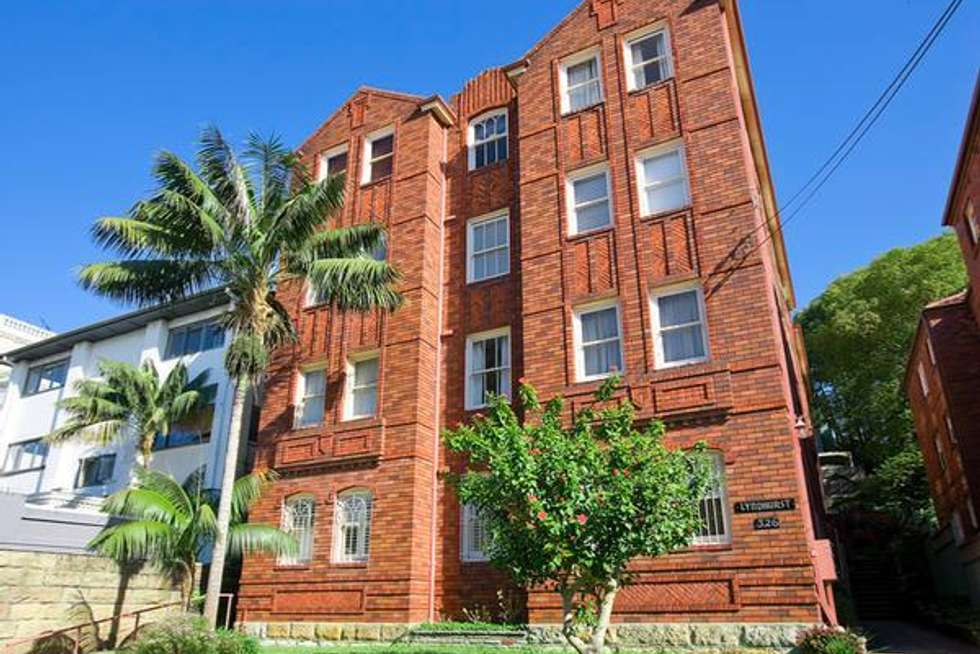 Fourth view of Homely apartment listing, 3/326 Edgecliff Road, Woollahra NSW 2025