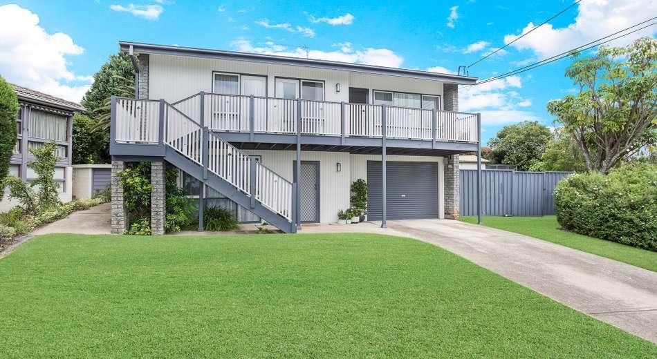 32 Merrilong Street, Castle Hill NSW 2154