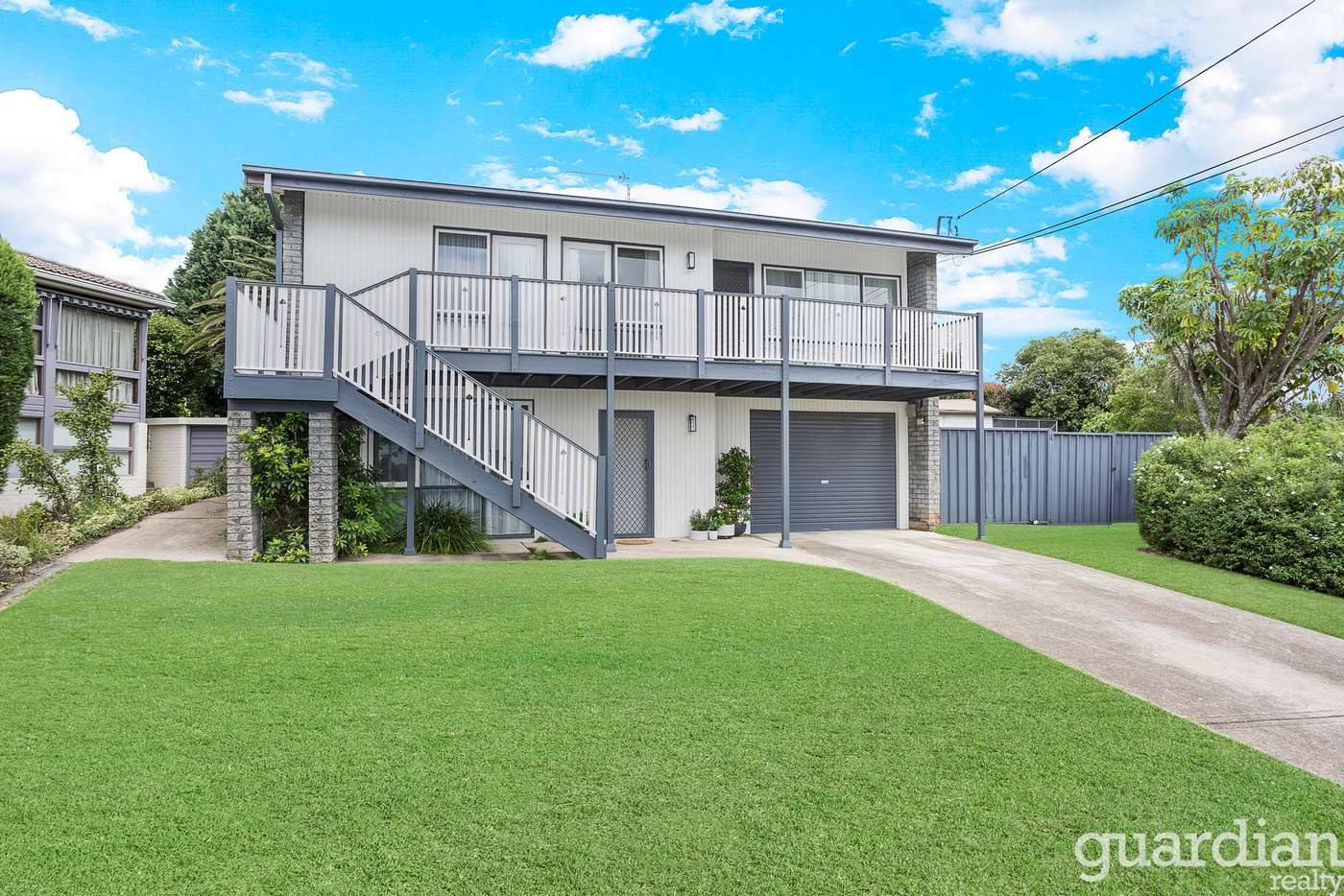 Main view of Homely house listing, 32 Merrilong Street, Castle Hill NSW 2154