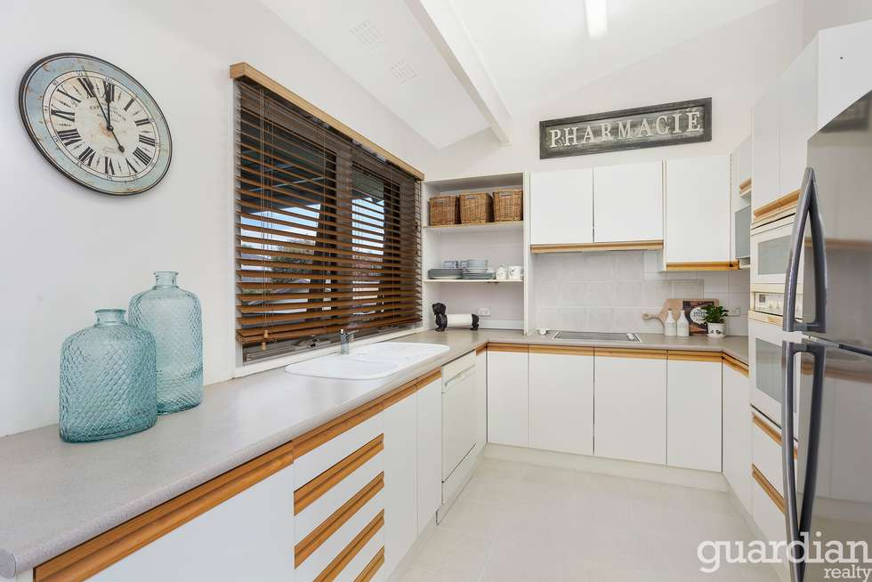 Third view of Homely house listing, 32 Merrilong Street, Castle Hill NSW 2154