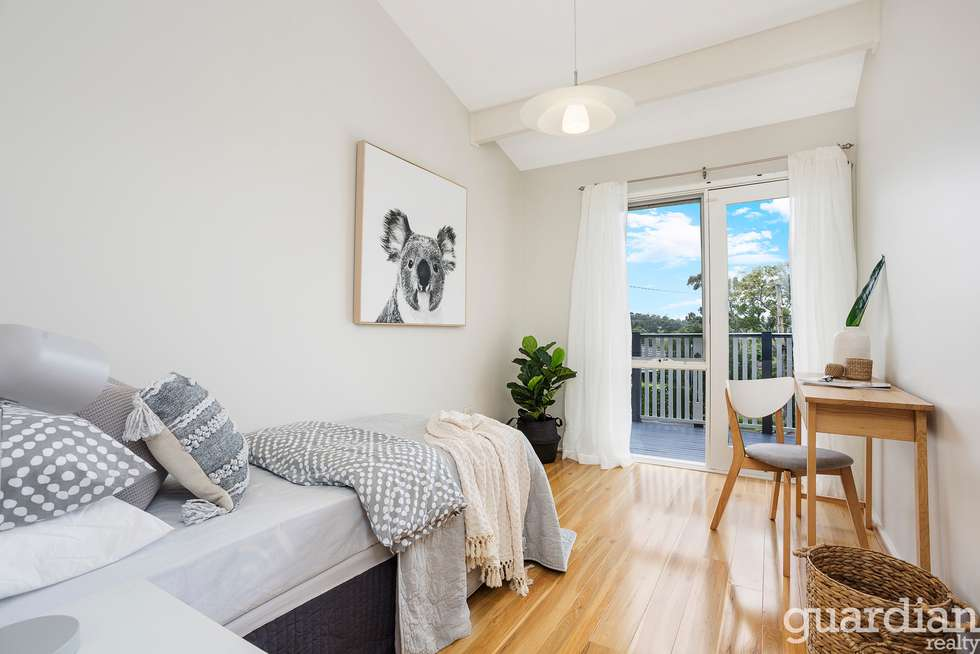 Fourth view of Homely house listing, 32 Merrilong Street, Castle Hill NSW 2154