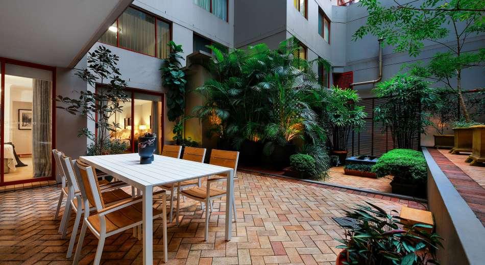 1/152-164 Bulwara Road, Pyrmont NSW 2009